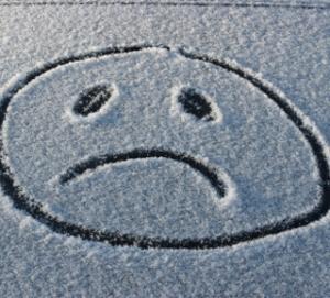 Seasonal-depression